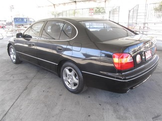 1999 Lexus GS 300 Luxury Perform Sdn Gardena, California 1