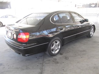 1999 Lexus GS 300 Luxury Perform Sdn Gardena, California 2