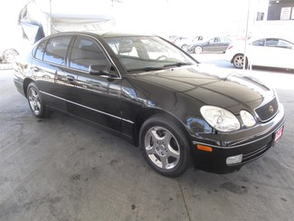1999 Lexus GS 300 Luxury Perform Sdn Gardena, California 3