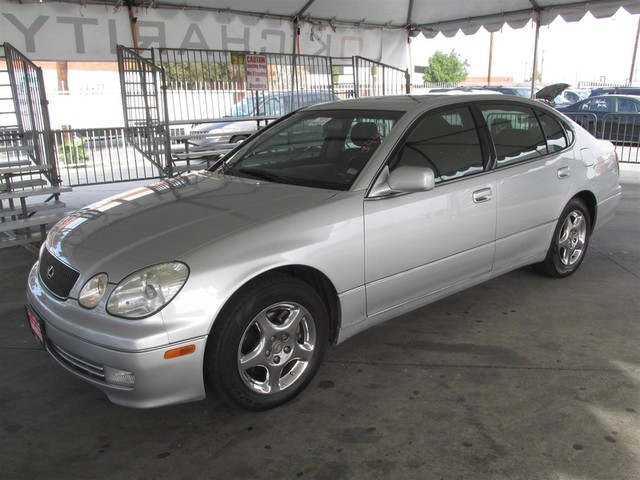 1999 Lexus GS 300 Luxury Please call or e-mail to check availability All of our vehicles are av