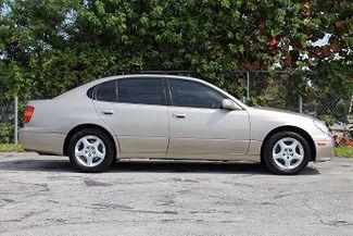 1999 Lexus GS 300 Luxury Perform Sdn Hollywood, Florida 3