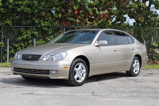 1999 Lexus GS 300 Luxury Perform Sdn Hollywood, Florida 21