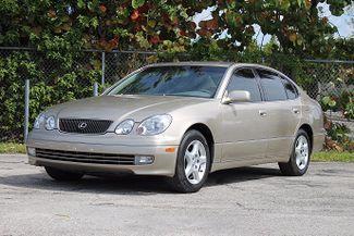 1999 Lexus GS 300 Luxury Perform Sdn Hollywood, Florida 10