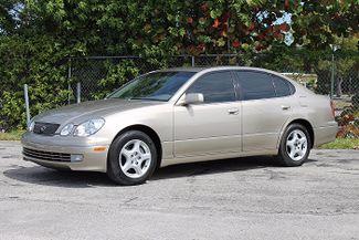1999 Lexus GS 300 Luxury Perform Sdn Hollywood, Florida 48