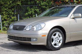 1999 Lexus GS 300 Luxury Perform Sdn Hollywood, Florida 31