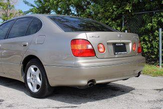1999 Lexus GS 300 Luxury Perform Sdn Hollywood, Florida 36
