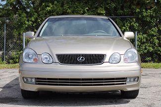 1999 Lexus GS 300 Luxury Perform Sdn Hollywood, Florida 12