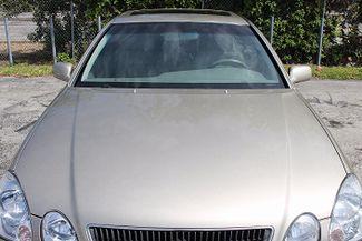 1999 Lexus GS 300 Luxury Perform Sdn Hollywood, Florida 37