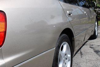 1999 Lexus GS 300 Luxury Perform Sdn Hollywood, Florida 5