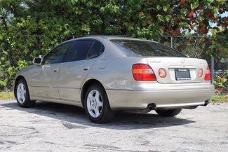 1999 Lexus GS 300 Luxury Perform Sdn Hollywood, Florida 7