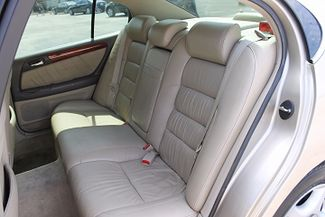 1999 Lexus GS 300 Luxury Perform Sdn Hollywood, Florida 25