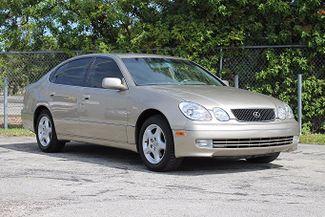 1999 Lexus GS 300 Luxury Perform Sdn Hollywood, Florida 47