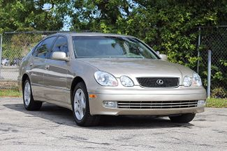 1999 Lexus GS 300 Luxury Perform Sdn Hollywood, Florida 1