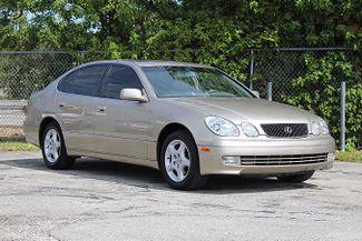 1999 Lexus GS 300 Luxury Perform Sdn Hollywood, Florida 29