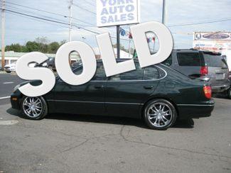 1999 Lexus GS 400 Luxury Perform Sdn in , CT