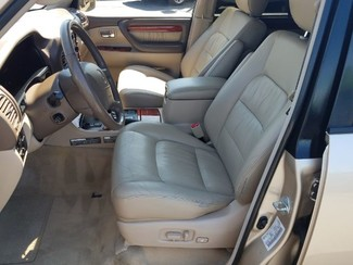 1999 Lexus LX 470 Luxury SUV Base LINDON, UT 13