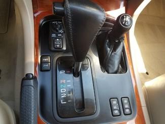 1999 Lexus LX 470 Luxury SUV Base LINDON, UT 16