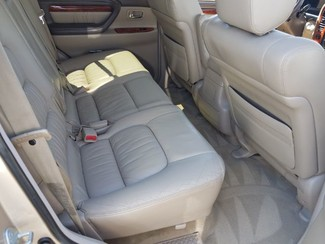 1999 Lexus LX 470 Luxury SUV Base LINDON, UT 20