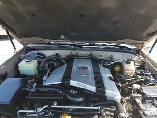 1999 Lexus LX 470 Luxury SUV Base LINDON, UT 6