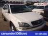 1999 Lexus RX 300 Luxury SUV Lake Worth , Florida