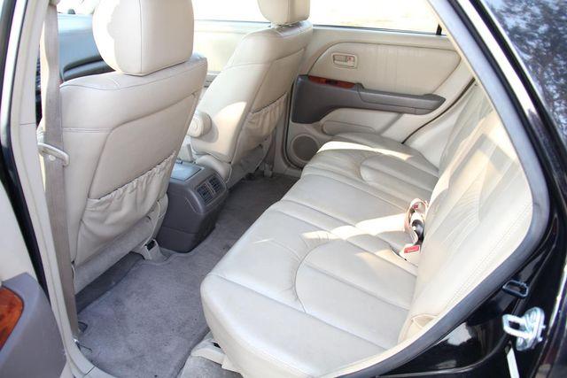 1999 Lexus RX 300 Luxury SUV Santa Clarita, CA 15