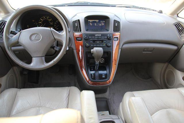 1999 Lexus RX 300 Luxury SUV Santa Clarita, CA 7