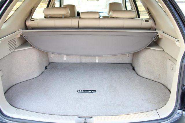 1999 Lexus RX 300 Luxury SUV Santa Clarita, CA 26