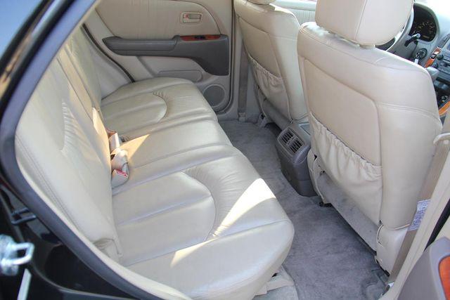 1999 Lexus RX 300 Luxury SUV Santa Clarita, CA 16