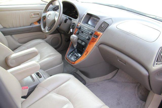 1999 Lexus RX 300 Luxury SUV Santa Clarita, CA 9