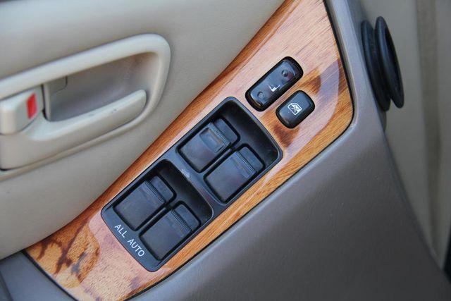 1999 Lexus RX 300 Luxury SUV Santa Clarita, CA 19