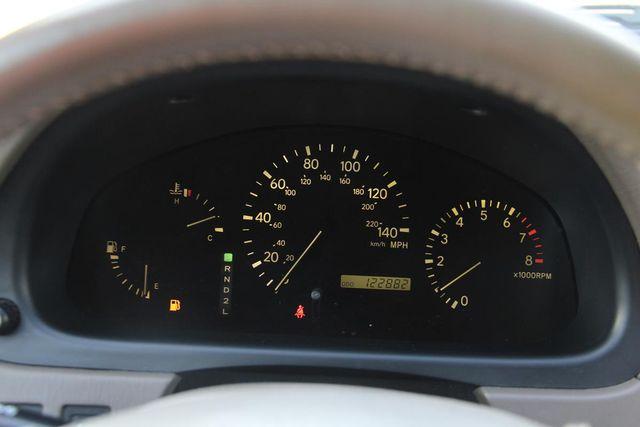 1999 Lexus RX 300 Luxury SUV Santa Clarita, CA 17