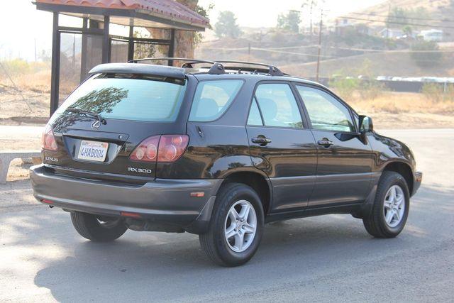 1999 Lexus RX 300 Luxury SUV Santa Clarita, CA 6