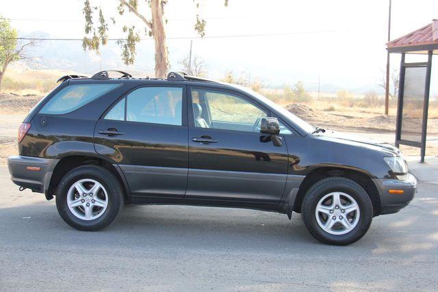 1999 Lexus RX 300 Luxury SUV Santa Clarita, CA 12