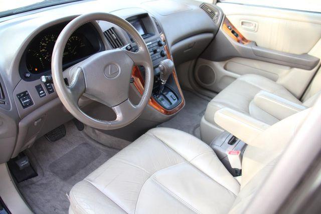 1999 Lexus RX 300 Luxury SUV Santa Clarita, CA 8