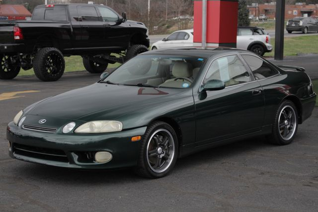 1999 Lexus SC 300 Luxury Sport Cpe SUNROOF - HEATED LEATHER - ENKEI WHEELS Mooresville , NC 23