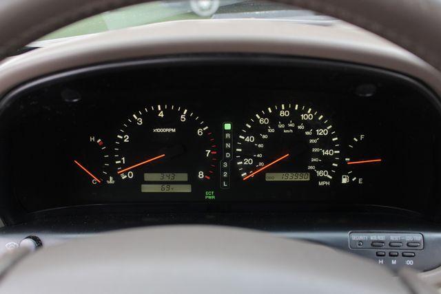 1999 Lexus SC 300 Luxury Sport Cpe SUNROOF - HEATED LEATHER - ENKEI WHEELS Mooresville , NC 8