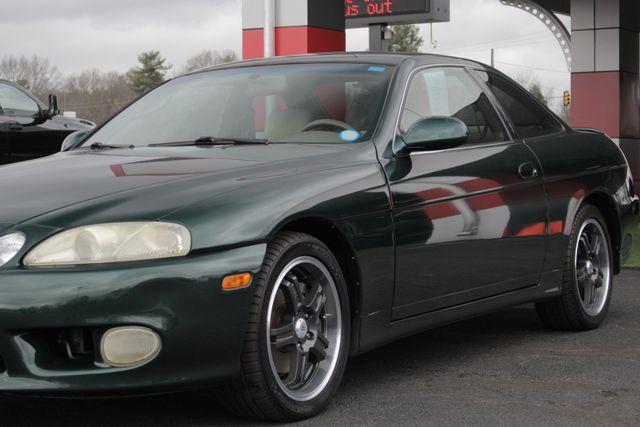 1999 Lexus SC 300 Luxury Sport Cpe SUNROOF - HEATED LEATHER - ENKEI WHEELS Mooresville , NC 24