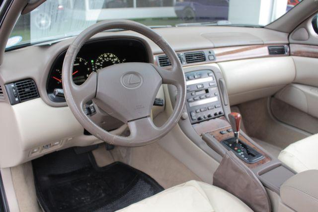1999 Lexus SC 300 Luxury Sport Cpe SUNROOF - HEATED LEATHER - ENKEI WHEELS Mooresville , NC 30