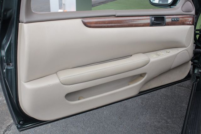 1999 Lexus SC 300 Luxury Sport Cpe SUNROOF - HEATED LEATHER - ENKEI WHEELS Mooresville , NC 43