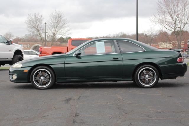 1999 Lexus SC 300 Luxury Sport Cpe SUNROOF - HEATED LEATHER - ENKEI WHEELS Mooresville , NC 15