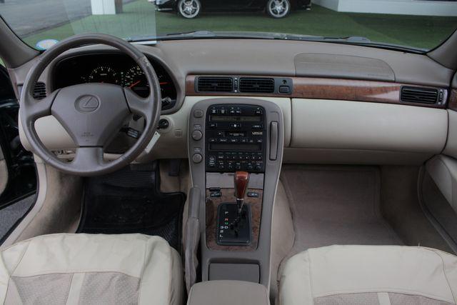 1999 Lexus SC 300 Luxury Sport Cpe SUNROOF - HEATED LEATHER - ENKEI WHEELS Mooresville , NC 28
