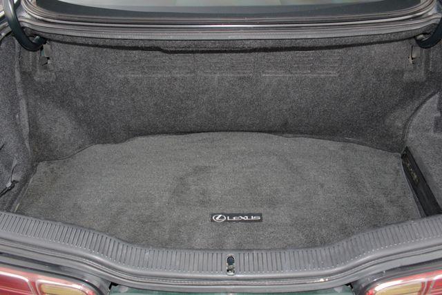 1999 Lexus SC 300 Luxury Sport Cpe SUNROOF - HEATED LEATHER - ENKEI WHEELS Mooresville , NC 11