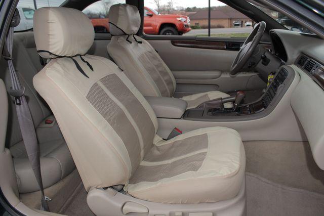 1999 Lexus SC 300 Luxury Sport Cpe SUNROOF - HEATED LEATHER - ENKEI WHEELS Mooresville , NC 13