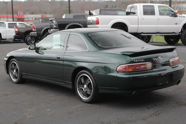 1999 Lexus SC 300 Luxury Sport Cpe SUNROOF - HEATED LEATHER - ENKEI WHEELS Mooresville , NC 27