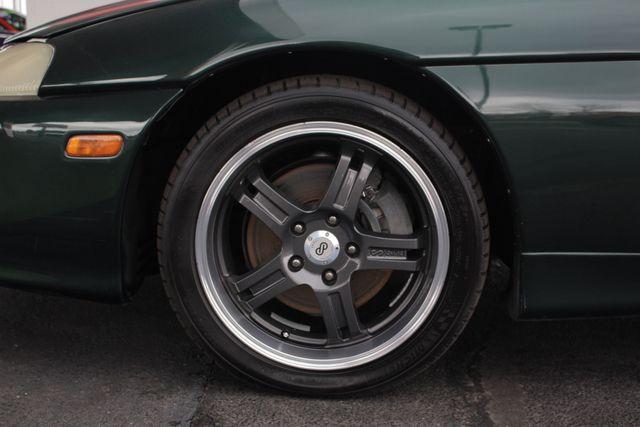 1999 Lexus SC 300 Luxury Sport Cpe SUNROOF - HEATED LEATHER - ENKEI WHEELS Mooresville , NC 20