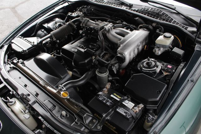 1999 Lexus SC 300 Luxury Sport Cpe SUNROOF - HEATED LEATHER - ENKEI WHEELS Mooresville , NC 47