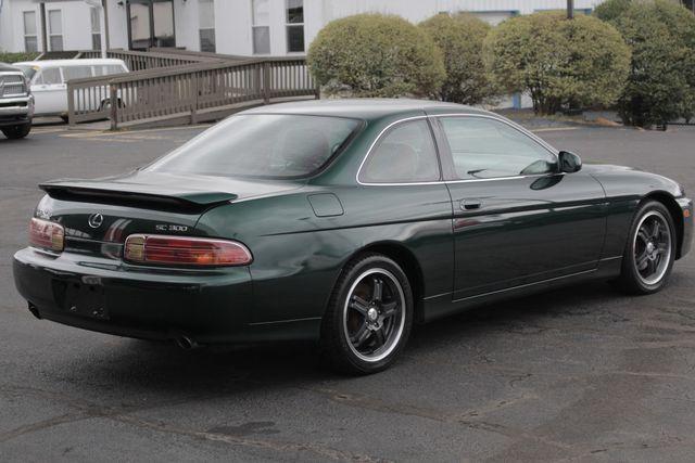1999 Lexus SC 300 Luxury Sport Cpe SUNROOF - HEATED LEATHER - ENKEI WHEELS Mooresville , NC 25