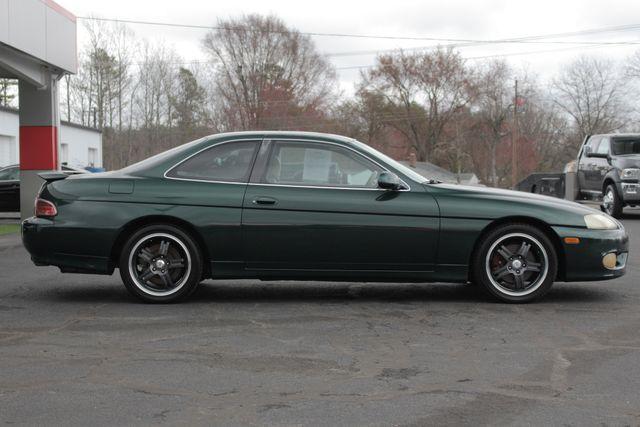 1999 Lexus SC 300 Luxury Sport Cpe SUNROOF - HEATED LEATHER - ENKEI WHEELS Mooresville , NC 14