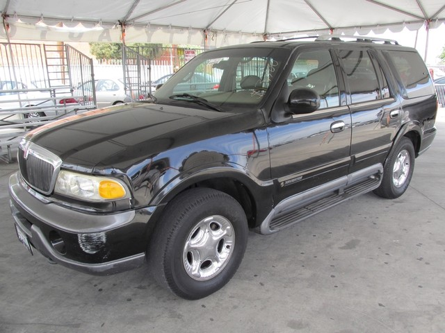 1999 Lincoln Navigator This particular Vehicle comes with 3rd Row Seat Please call or e-mail to c