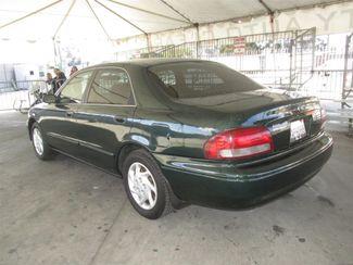 1999 Mazda 626 LX Gardena, California 1